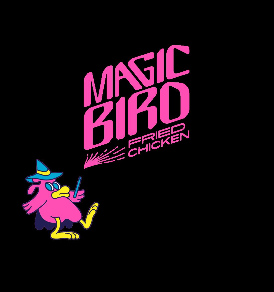 Magic Bird Fried Chicken